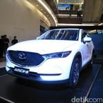 Maaf, Mazda CX-5 Turbo Bukan untuk Indonesia