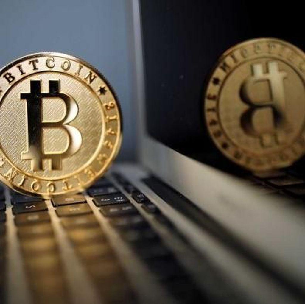Tokocrypto Resmi Terdaftar untuk Jualan Aset Kripto