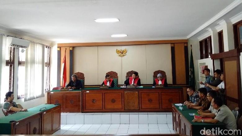 Sultan HB X Digugat, Hakim Tolak Gugatan Soal Kepemilikan Tanah
