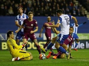 Mengenal Wigan yang Baru Saja Mengalahkan Manchester City