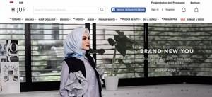 Lebarkan Sayap, Hijup Caplok e-Commerce Inggris