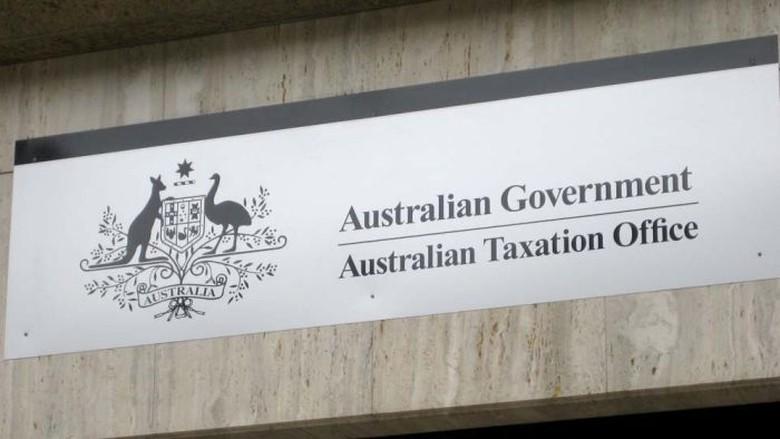 Kantor Pajak Australia Peringatkan Staf yang Kelamaan Makan Siang