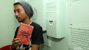Peluncuran Buku Warkop DKI