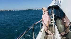 Cantik Berhijab ala Andania dan Vebby, Pemeran Hijabers in Love