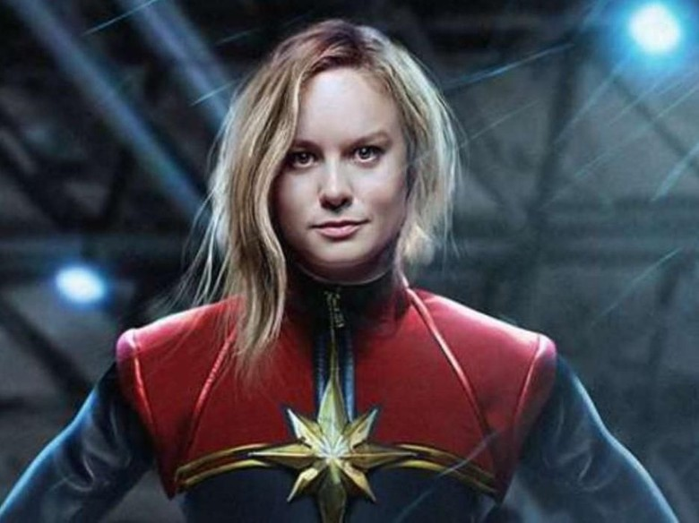 Image Result For Alur Cerita Captain Marvel