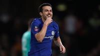 Peluang AS Roma Dapatkan Pedro Makin Besar