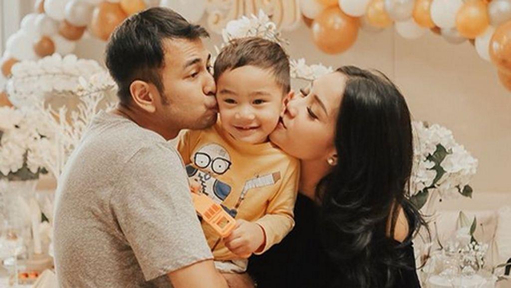 Curhat Nagita Slavina Bertahan Demi Pernikahan Seumur Hidup