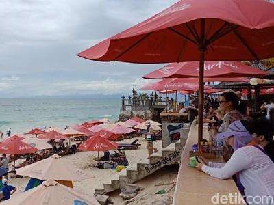 Bali Diklaim Sudah Jadi Destinasi Ramah Turis Muslim