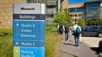 Microsoft Gandeng Oracle untuk Lawan Amazon