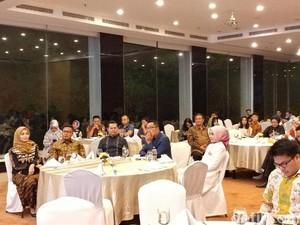 Kumpulkan Donatur, Ridwan Kamil Janji Dilaporkan Secara Transparan