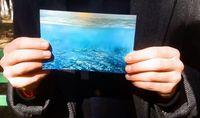 Penjelajah Waktu Bawa Foto yang Memperlihatkan Masa Depan, Seperti Apa?