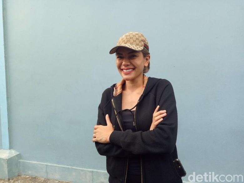 Jika Punya Suami Lagi, Nikita Mirzani Ngaku Siap Dipoligami