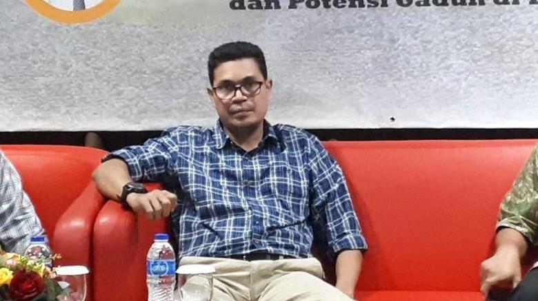 Sosok Faizal Assegaf yang Bandingkan Ahok dan Habib Rizieq