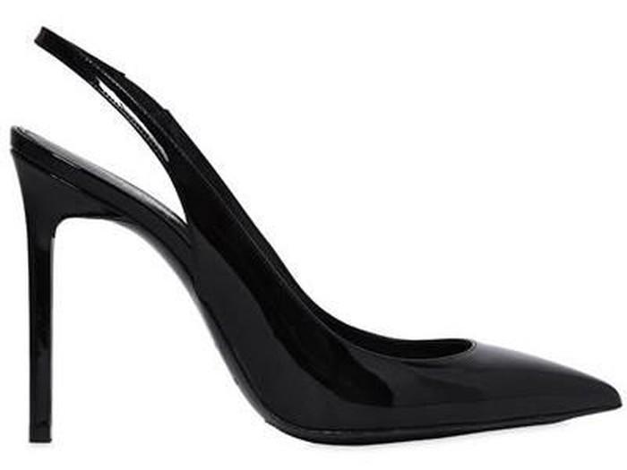 Ilustrasi High Heels Foto Ist