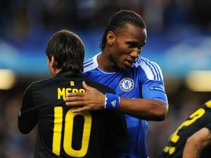Kisah Sedih Lionel Messi Menghadapi Chelsea