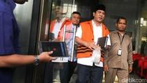 Ini Daftar Kendaraan Mewah Bupati Abdul Latif yang Disita KPK