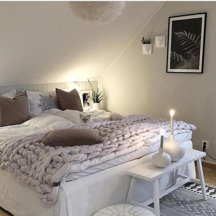 Foto: Instagram Bedroom Goals