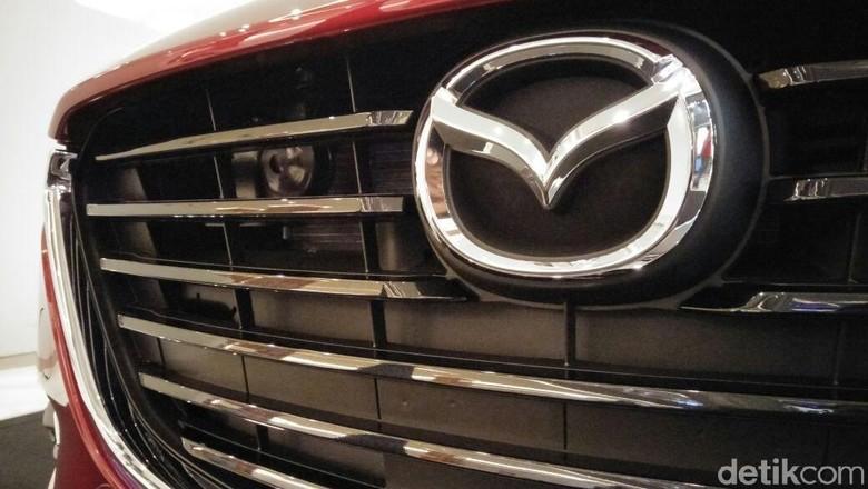 Mazda (Foto: Ruly Kurniawan)