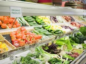 Benarkah Diet Organik Dapat Membuat Kita Sehat?