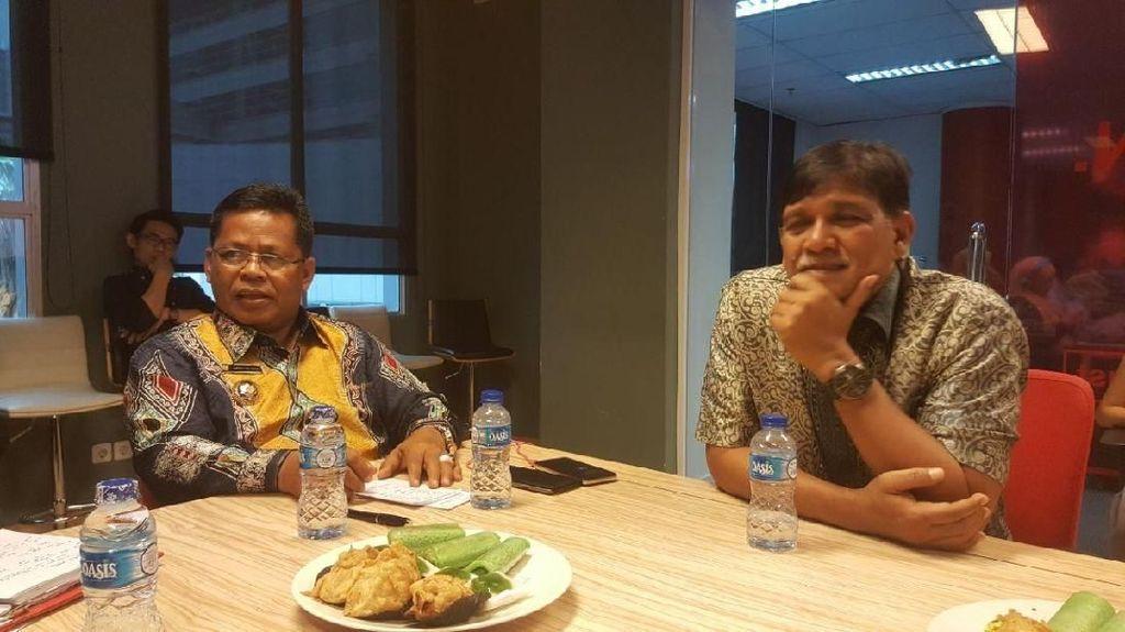 Tahun 2018, Banda Aceh Siapkan Festival Kopi dan Mie