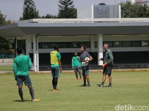 Kemenpora Anggarkan Rp 25 Miliar untuk Pelatnas Sepakbola