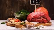 13 Makanan yang Mengandung Zat Besi Tinggi untuk Tubuh