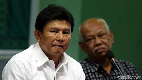 Bareskrim Belum Serahkan Yacht Skandal 1MDB ke FBI