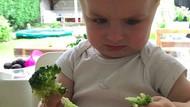 Bumil! Nih Tips Agar Anak Suka Buah dan Sayur