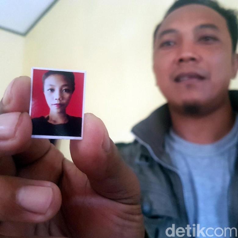 Wanita Ini Diduga Ibunya Bocah yang Diterlantarkan di Sukabumi