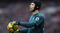 Cech Bakal Kembali ke Chelsea? Ini Kata Sang Agen
