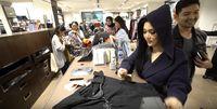 Biasa Beli Tas Miliaran, Syahrini Bingung Harus Belanja Baju Rp 300 Ribu