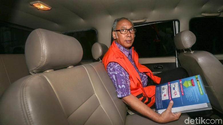 3 Dokter RS Medika dan Hilman Jadi Saksi Sidang Bimanesh