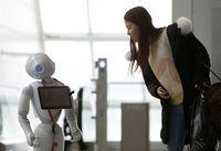 Selain Kerjaan, Robot Juga Gantikan Hewan Peliharaan & Pacar