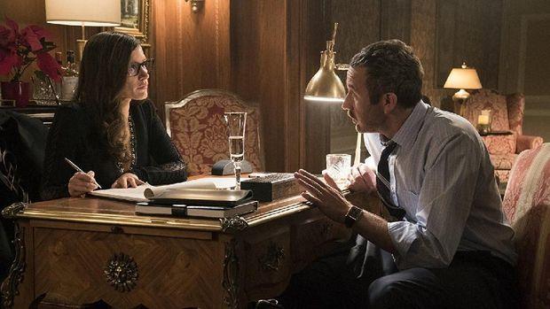 'Molly's Game': Cerita Fantastis dari Seorang Bandar Judi