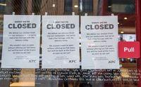 Ternyata Ini Penyebab Ratusan Gerai KFC Inggris Tutup Sementara