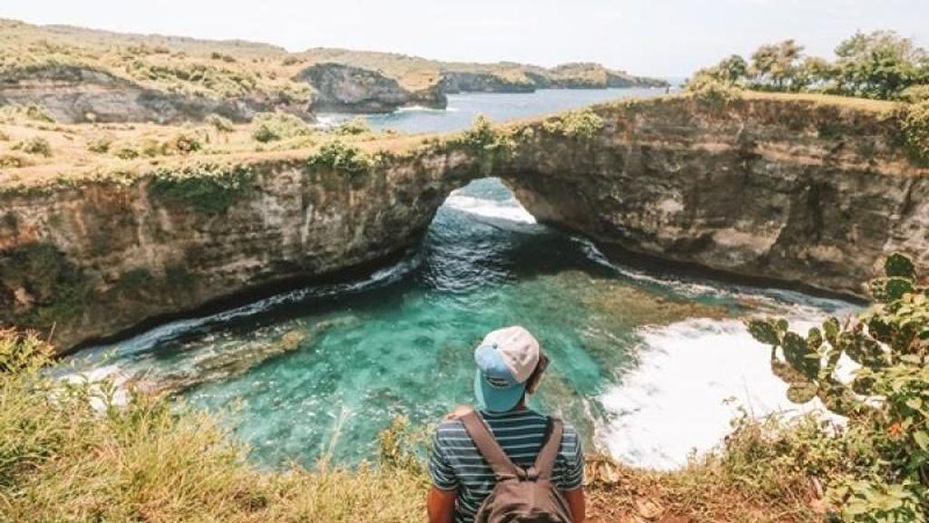 Soal Bali No Visit, Wishnutama dan Gubernur Koster Satu Suara