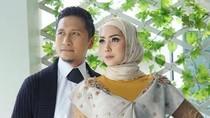 Sempat Ditolak, Begini Perjuangan Arie Untung Agar Fenita Arie Hijrah