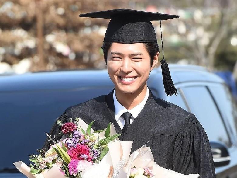 Park Bo Gum dan Suzy akan Disatukan dalam Drama?