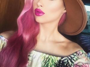 Foto: Wanita Ini Habiskan Uang Ortu Rp 19 Juta Tiap Bulan Demi Jadi Barbie