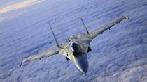 Rusia Tegaskan Komitmen Pengadaan Sukhoi SU-35 Kepada Indonesia