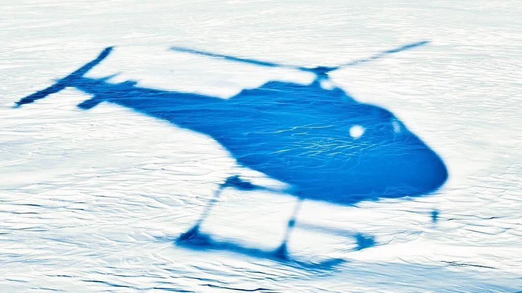 Siapa Saja Sih yang Suka Sewa Helikopter Rp 48 Juta/Jam
