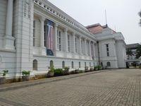 7 Objek Wisata di Kota Tua Jakarta yang Bisa Jadi Tempat Ngabuburit