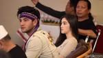 Lihat Lagi Kebersamaan Ranty Maria dan Ammar Zoni