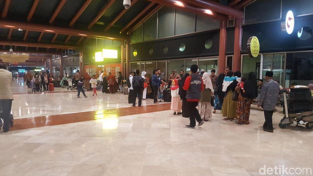 Sepanjang 2018, 115 Juta Penumpang Hilir-mudik di Bandara AP II