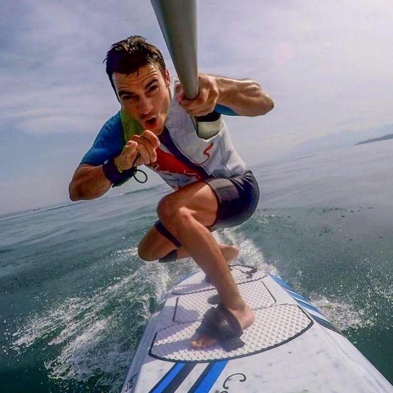 Sebagai pembalap, tentu Dani Pedrosa banyak menghabiskan waktunya di sirkuit. Penasarankan bagaimana cara Pedrosa menikmati waktu luang? (26_danipedrosa/Instagram)
