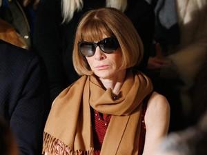 Minta Maaf, Anna Wintour Akui Vogue Pernah Diskriminasi Kulit Hitam