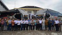 Operator Bus Keluhkan Kebijakan Standar Biodiesel B20