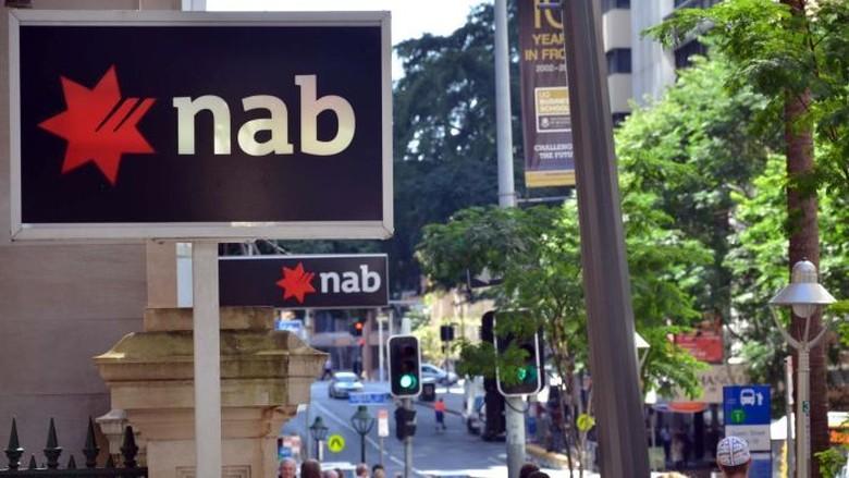 Bank di Australia Kurangi 6 Ribu Pegawai Akibat Otomatisasi