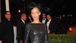 Rihanna Tolak Tawaran Tampil dalam Super Bowl 2019
