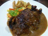 Juicy dan Empuk Beefsteak yang Murah dan Enak Ada di 5 Tempat Jakarta Utara